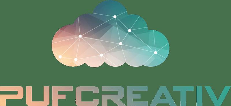 pufcreativ cannabis marketing firm logo