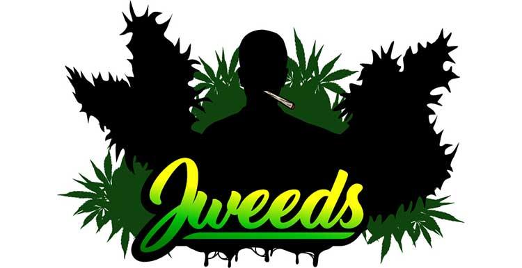 jweeds420 cannabis social media influencer