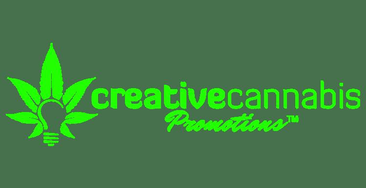 creative cannabis promotions merchandise advertising