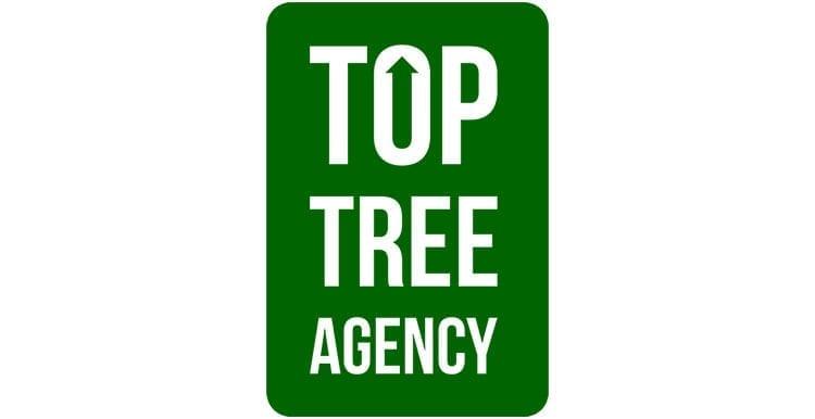 top tree marijuana marketing agency